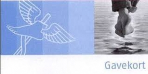 Vi har gavekort til Fodterapi